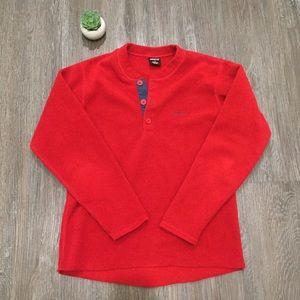 🔥 PATAGONIA 🔥 Vintage 'Capilene' pullover fleece